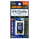 ELPA(エルパ) 大容量長持ち充電池 TSA-026 1831500 電池[▲][AB]