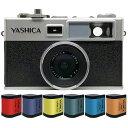 YASHICA デジフィルムカメラ Y35 with digiFilm6本セット YAS-DFCY35-P01 カメラ本体 コンパクトカメラ[▲][AS]