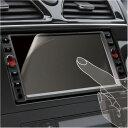 ショッピングカーナビ 【メーカーお取り寄せ】[ELECOM(エレコム)] カーナビ用液晶保護フィルム(4.5インチワイド用) CAR-FL45W