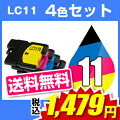 LC11-4PK 4