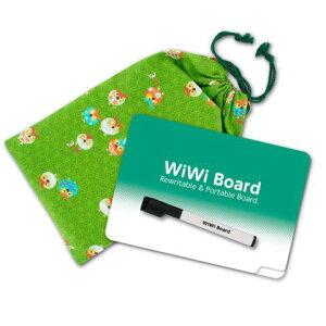 自立コム ワイワイボード(巾着袋付) 筆談器 JI-WiWi