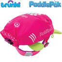 trunki( トランキ) waterproofing paddle back pink