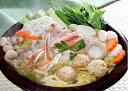 今年流行ってます!ちまたで話題の北海道流カレー鍋海鮮スープカレー鍋