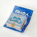 石屋製菓 白い恋人 マグネット【缶】 ※こちらは、食べられません。[白色恋人]【北海道お土産探検隊】