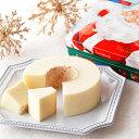 ISHIYA 石屋製菓 白いバウムTSUMUGIクリスマスパッケージ【北海道お土産探検隊】
