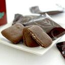 北海道北見銘菓 ペパーミントクッキーショコラ 7枚入【北海道お土産探検隊】