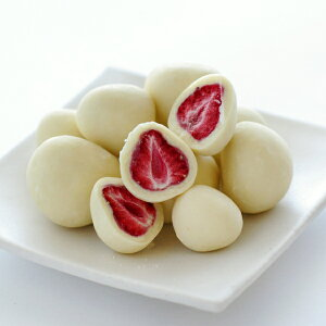ストロベリー ホワイト バレンタイン プチギフト プレゼント スイーツ チョコレート