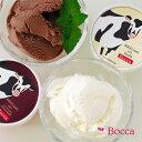 【メーカー直送品】牧家 Bocca アイスクリームセット 1...