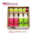 Boccaプチセット2【デザート スイーツ 北海道 お土産