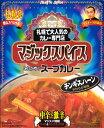 やわらか羊肉 マジックスパイス スープカレー チンギスハーン