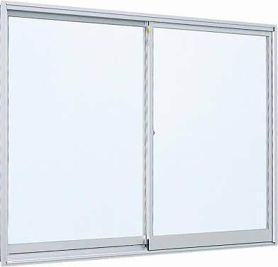 YKKAP窓サッシ 簡易限定サッシ 引き違い窓 半外付型SH:[幅786mm×高601mm]【YKK】【YKKアルミサッシ】【引違い窓】【高窓】【安価】【ミニハウス】【仮設】【工場】【倉庫】【物置】 【アルミサッシ専門店】引違いサッシとしては1番お安く、様々な場所で使用されています。DIYでも大変人気のある窓です。3H-Vシリーズ