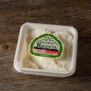 チーズ工房白糠酪恵舎のこだわりチーズ「リコッタ」(100g前後/フレッシュタイプ)【A】
