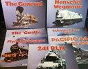 【送料無料】ホビー 模型車 車 レーシングカー アトラスコレクションブレーキパッド7 x plaquettes de latlas locomotives trains collection