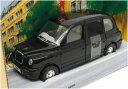 【送料無料】ホビー 模型車 モデルカー コーギースケールモデルカーロンドンタクシーブラック