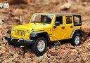 【送料無料】ホビー 模型車 モデルカー ジープラングラーアンリミテッドダイカストボックスモデルカーmaisto 124 2015 jeep wrangler unlimited diecast metal model car in box