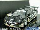 【送料無料】ホビー 模型車 モデルカー マクラーレンカーモデルサイズネットワークサラmclaren f1 gtr car model 1995 143 size ixo gtm054 suzuka bellm sala sekiya t3