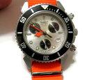 【送料無料】腕時計 セクタークロノグラフダイバーズスポーツsector chronograph sge 500 divers sport wrist watch
