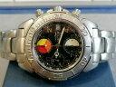 【送料無料】腕時計 セクタークロノダイバーヴィンテージオートマチックスイスsector 450 chrono diver vintage automatico 7750 swiss made