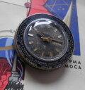 【送料無料】腕時計 ウォッチraketa goroda montre mcanique rare 2628h made in urss 19701980