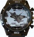 【送料無料】腕時計 ウォッチミラージュスポーツmirage jet fighter gt series sports wrist watch