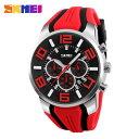 【送料無料】腕時計 ウォッチファッションスポーツウォッチmmen quartz wristwatches fashion sport watch auto date 30m waterproof