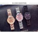 【送料無料】腕時計 ウォッチgimto brand dress women watches steel luxury gold lovers bracelet wristwatch