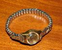 【送料無料】腕時計 ウォッチヴィンテージスイスレディファムゴールドキャップvintage watch montre femme avia uhr swiss suisse lady femme gold filled caps