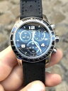 【送料無料】腕時計 ウォッチティソクロノクロノグラフグラフィカルtissot chrono chronograph cronografo v8 acciaio steel t0394171..