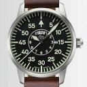 【送料無料】腕時計 ウォッチパイロットチューリッヒorologio laco 1925 pilot watches basic zrich quarzo 42 mm