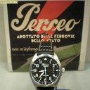 【送料無料】腕時計 ウォッチオートサブセリエorologio perseo acciaio automatico sub 50 mt aviatore serie speciale n11 5063