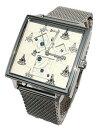 【送料無料】腕時計 ウォッチユークリッドマスターウォッチthe past master watch designed after the 3 squares in the 47th problem of euclid