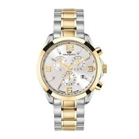 【送料無料】腕時計 ウォッチフィリップグラフィカルスイスビコウォッチorologio philip watch blaze r8273665002 uomo cronografo watch swiss bicolore oro