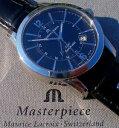 【送料無料】腕時計 ウォッチモーリスロアポントスexklusive maurice lacroix pontos date gmt