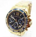 【送料無料】腕時計 ウォッチミハエルエベレストクロノグラフmichael kors midsize everest chronograph glitz mk5754 wrist watch