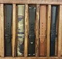 【送料無料】腕時計 ウォッチウォッチストラップディペレアンサ#assorted watch straps cinturini di pelle per orologi ansa 20 mm 12