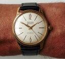 【送料無料】腕時計 ウォッチァーグランプリサービスneues angebotgents 1950s gp ramona automatic watch 30 jewels felsa 4000 service 6m warranty