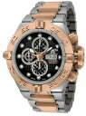 腕時計 ウォッチチタンスイスクロノグラフウォッチinvicta subaqua noma iv 11048 titanium swiss made automatic chronograph watch