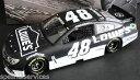 【送料無料】模型車 モデルカー スポーツカージミージョンソン#ロウエリートテストシボレーjimmie johnson 48 lowes 124 rcca elite test 2014 chevrolet ss 58148