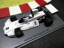 【送料無料】模型車 モデルカー スポーツカーブラバム#リチャードグランプリブラジルスパークノベルティー143 brabham bt44 8 richard robarts gp brazil 1974 spark s5258 novelty