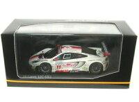 【送料無料】模型車 モデルカー スポーツカーマクラーレンmp412c gt3グランプリ1124h2013leclerc parisy soucmclaren mp412c gt3 art grand prix 11 24h spa 2013 leclerc parisy souc