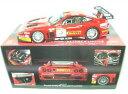 【送料無料】模型車 モデルカー スポーツカーフェラーリチームエストリルferrari 575 gtc 9 team jmb estoril 2003