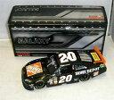 【送料無料】模型車 モデルカー スポーツカーアクション#ホームデポジョイシリアル124 action 2012 20 home depot galaxy joey logano low serial 25148 nib