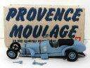 玩具, 興趣, 遊戲 - 【送料無料】模型車 モデルカー スポーツカーエクスアンプロヴァンスムラージュスケールアルファロメオprovence moulage 143 scale pm11c alfa romeo blue