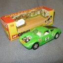 【送料無料】模型車 モデルカー スポーツカー992dコルギwhizzwheels 316フォードgt7032143992d corgi wh...