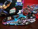 【送料無料】模型車 モデルカー スポーツカーtony pedregon 2003castrol syntec xmen mustang fu...