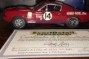 【送料無料】模型車 モデルカー スポーツカーダンガーバー#ムスタングエディションdan gerber 1965 14 shelbyr mustang 118 exact d..