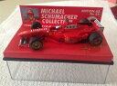 【送料無料】模型車 モデルカー スポーツカーミハエルシューマッハフェラーリ143 msc 33 michael schumacher 1997 ferrari f 310 b