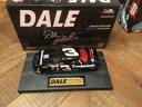 【送料無料】模型車 モデルカー スポーツカーデイルアーンハート#デイルムービー#タイヤdale earnhardt 3 dale the movie 7 of 12 4 tire stop 1994 lumina 124 mib