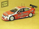 【送料無料】模型車 モデルカー スポーツカーレーシングホールズワース#ビアンテ143 fujitsu racing grm lholdsworth 2010 33 biante b43301z