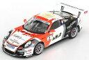 【送料無料】模型車 モデルカー スポーツカーポルシェグアテマラマキシマカレラカップフランスporsche 911 991 gt3 maxima joesse 2014 carrera cup france 143 sf082
